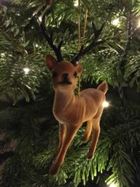 Zondag 22 december 2019 Kerst Haak- en Breiborrel