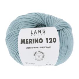 Langyarns - Merino 120 - No. 0174