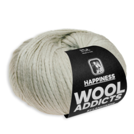 Wooladdicts HAPPINESS no. 1013.0039 Beige