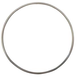 Ringen RVS 10 cm