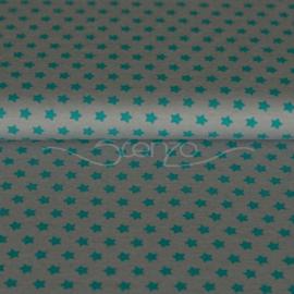 Stenzo tricot stars groen