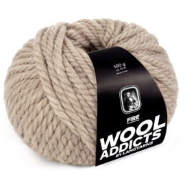 WoolAddicts FIRE no. 026