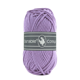 Durable Cosy Light Purple 269