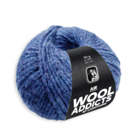 Wooladdicts AIR no. 034