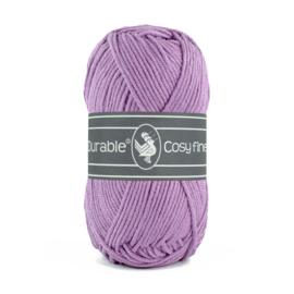 Durable Cosy Fine Lavender 396