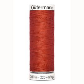 Gütermann Allesnaaigaren polyester 200 meter no. 589