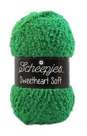 Sweetheart Soft Drakengroen col. 23