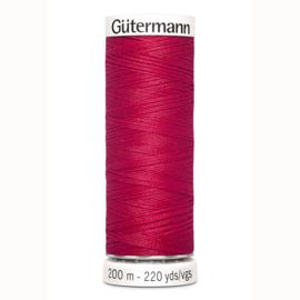 Gütermann Allesnaaigaren polyester 200 meter no. 909