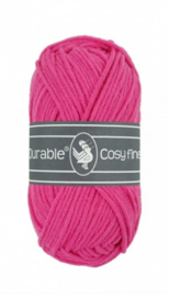 Durable Cosy Fine Neon Pink 1786