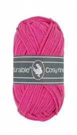 Durable Cosy Fine Neon Pink 1786