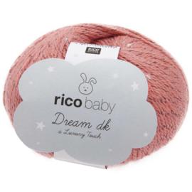 Baby Dream Tweed no. 001 Azalea