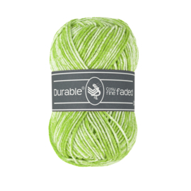 Durable Cosy Fine Faded - Lime no. 352