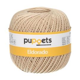 Puppets Eldorado dikte 10 - Zand no. 7502