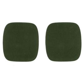 Kniestukken - Groen no. 542