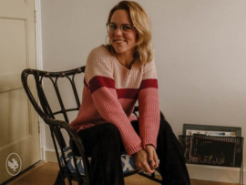 Cuddle Me Cosy Sweater Haakpakket