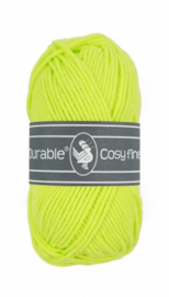 Durable Cosy Fine Neon Yellow 1645