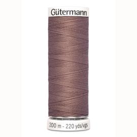 Gütermann Allesnaaigaren polyester 200 meter no. 216