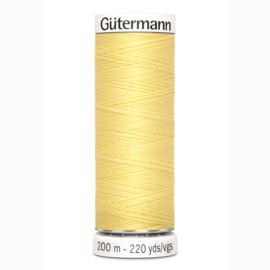 Gütermann Allesnaaigaren polyester 200 meter no. 578