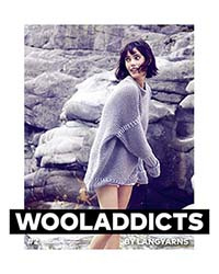 Wooladdicts Magazine #2