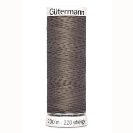 Gütermann Allesnaaigaren polyester 200 meter no. 669