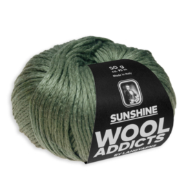 Wooladdicts SUNSHINE 0098