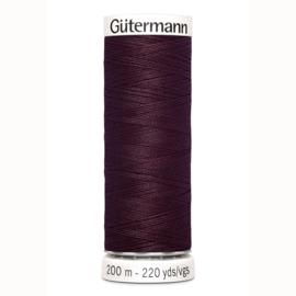Gütermann Allesnaaigaren polyester 200 meter no. 130