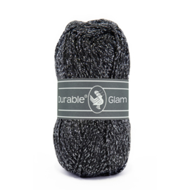 Durable Glam Charcoal 2237