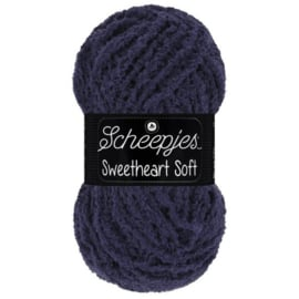 Sweetheart Soft Donkerblauw col. 10