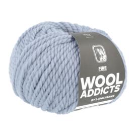 WoolAddicts FIRE no. 1000.0021