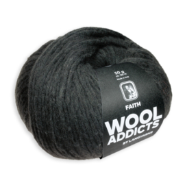 Wooladdicts FAITH no. 0067