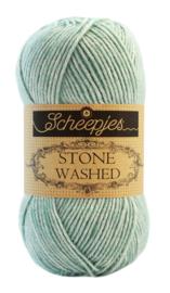 Scheepjeswol Stone Washed Larimar 828