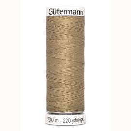Gütermann Allesnaaigaren polyester 200 meter no. 265