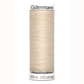 Gütermann Allesnaaigaren polyester 200 meter no. 169