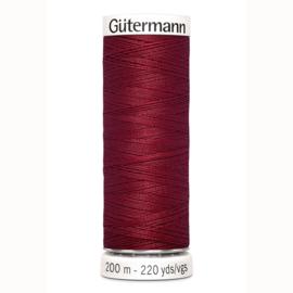 Gütermann Allesnaaigaren polyester 200 meter no. 226