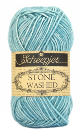 Scheepjeswol Stone Washed Amazonite 813