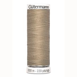 Gütermann Allesnaaigaren polyester 200 meter no. 464