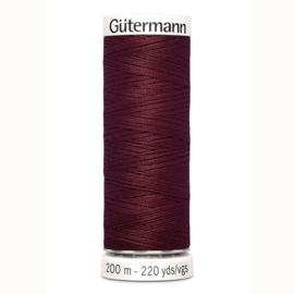 Gütermann Allesnaaigaren polyester 200 meter no. 369