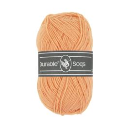Durable Soqs 211 Peach