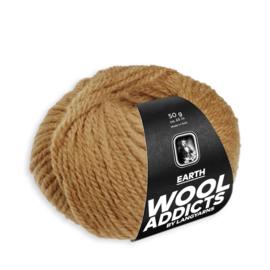 Wooladdicts EARTH no. 015