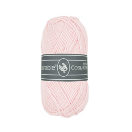 Durable Cosy Extra Fine Light Pink 203