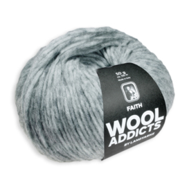 Wooladdicts FAITH no. 0003