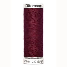 Gütermann Allesnaaigaren polyester 200 meter no. 368