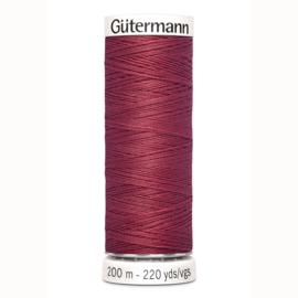 Gütermann Allesnaaigaren polyester 200 meter no. 730