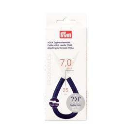 Prym Yoga hulp/kabelnaald 7,0 mm
