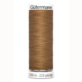 Gütermann Allesnaaigaren polyester 200 meter no. 887