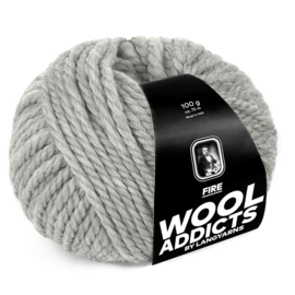 WoolAddicts FIRE no. 003