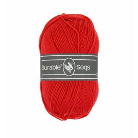 Durable Soqs 318 Tomato