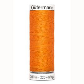 Gütermann Allesnaaigaren polyester 200 meter no. 350
