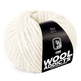 WoolAddicts FIRE no. 094