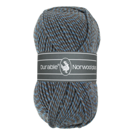 Durable Norwool Plus (Color M235)